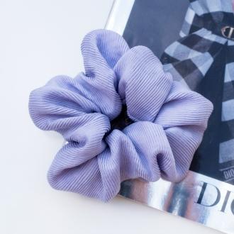 Скрънчи Lavender - голямо