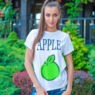 Тениска APPLE