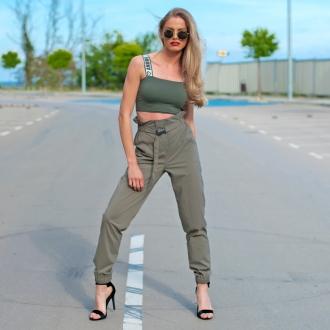 Панталон Jade Dragon