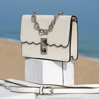 Чанта със синджир