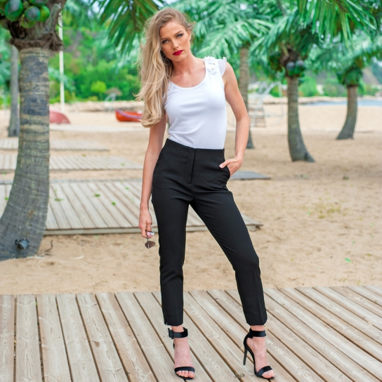 Панталон Business Style