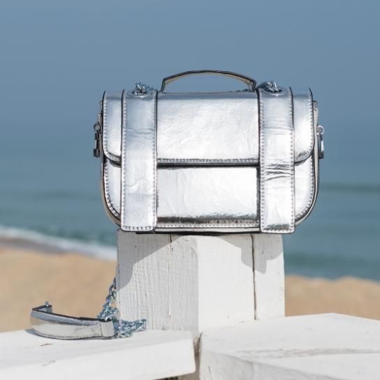 Чанта Silver Phil