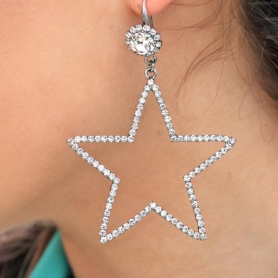Обици Stars