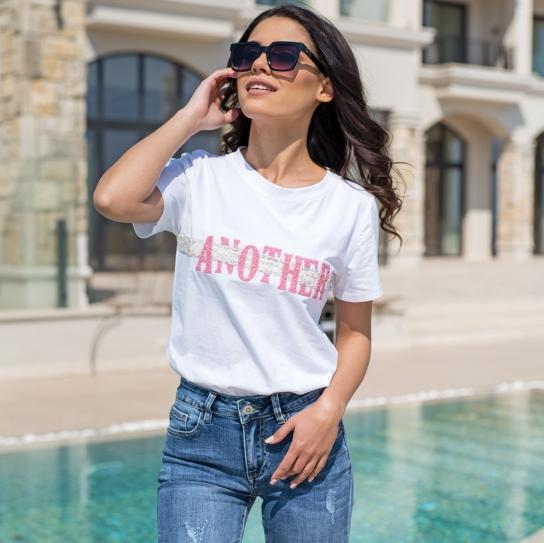 Тениска Another