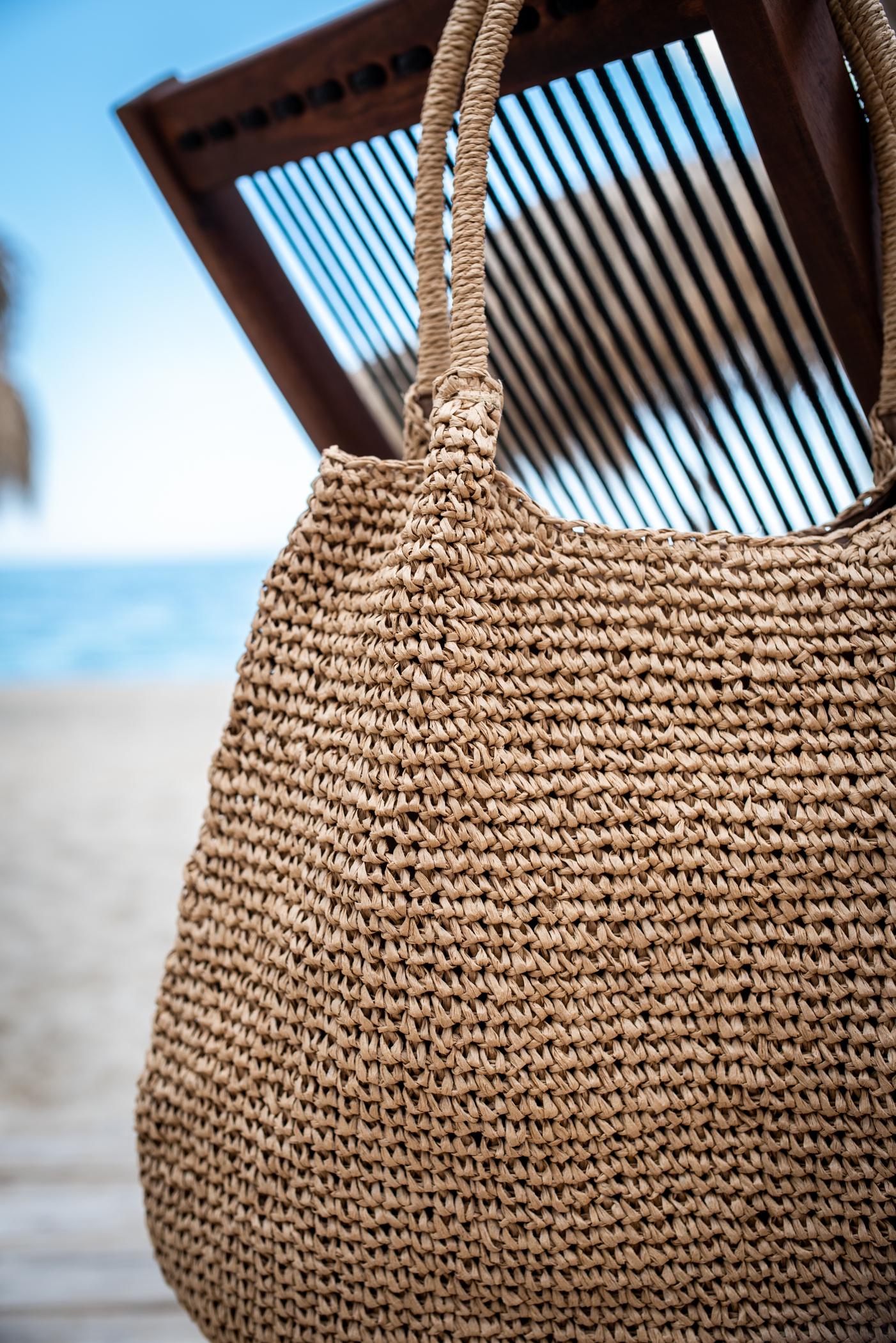 Плажна чанта Paper boat