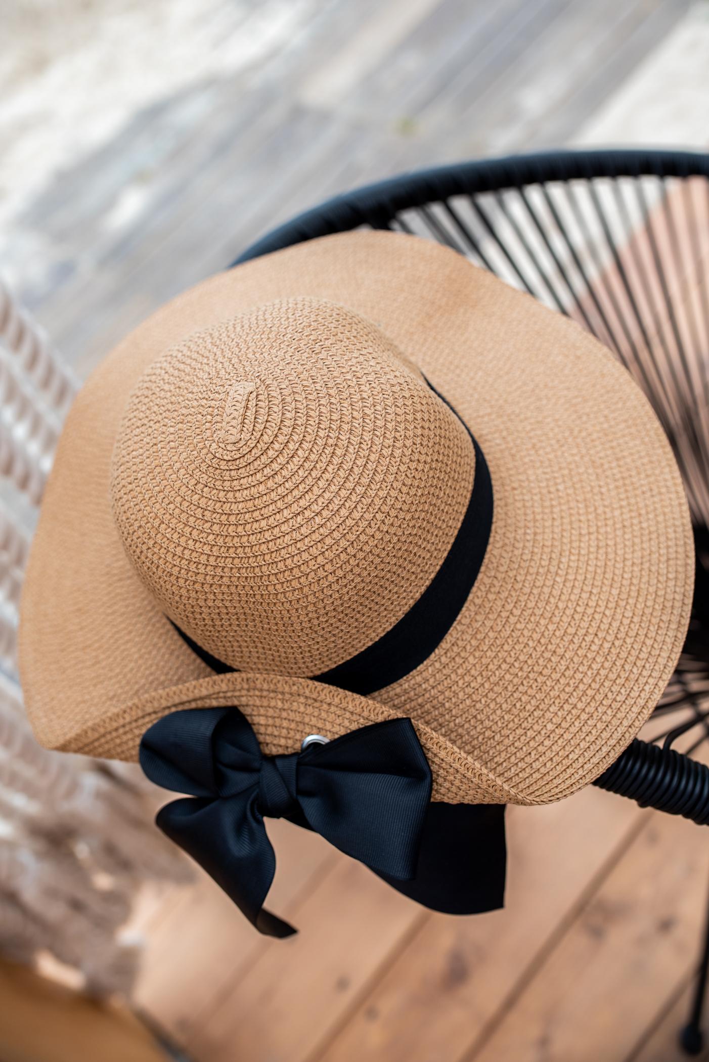 Дамска шапка SUN KISS