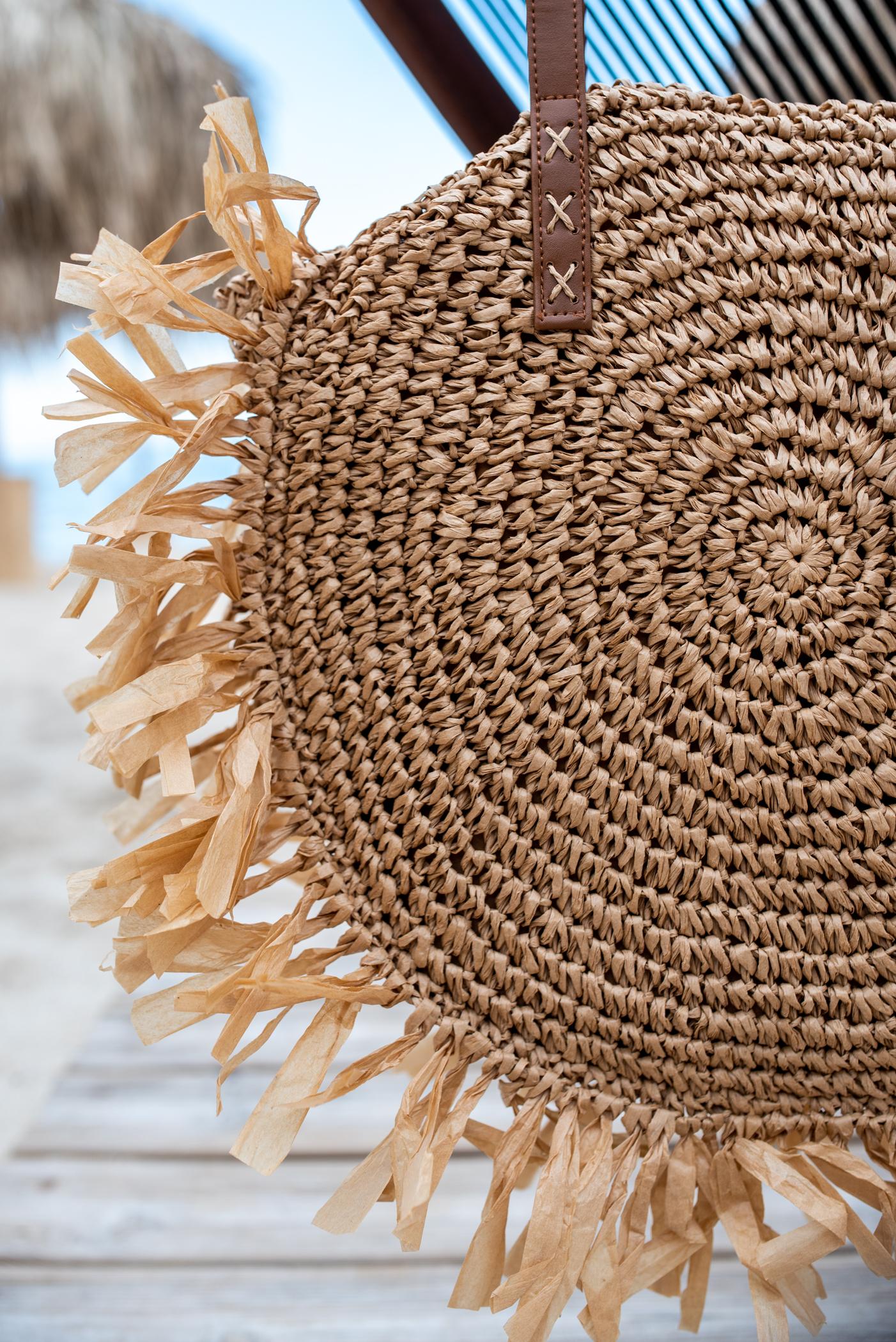 Плажна чанта Sunshine