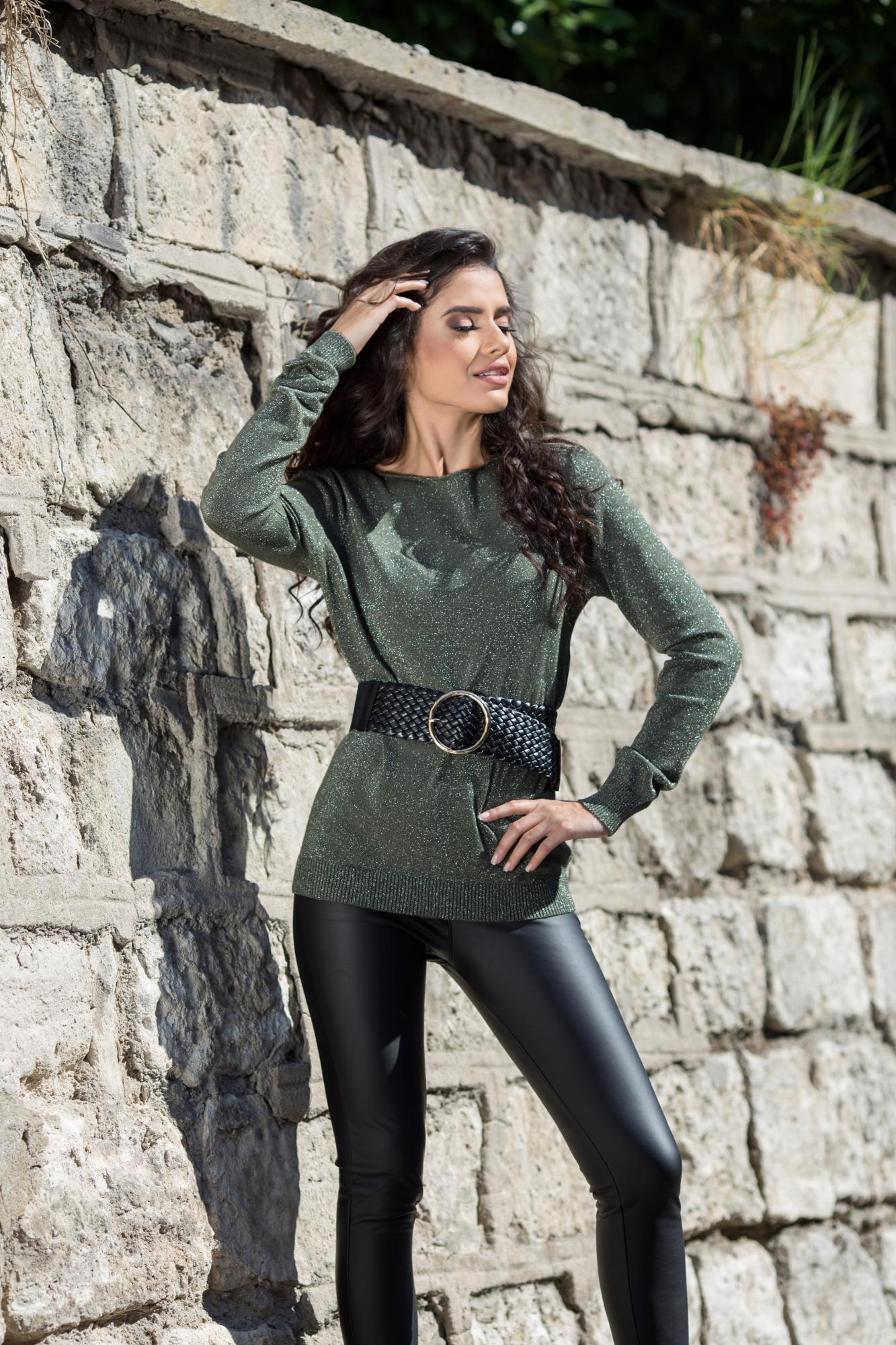 Блуза ARMY GREEN