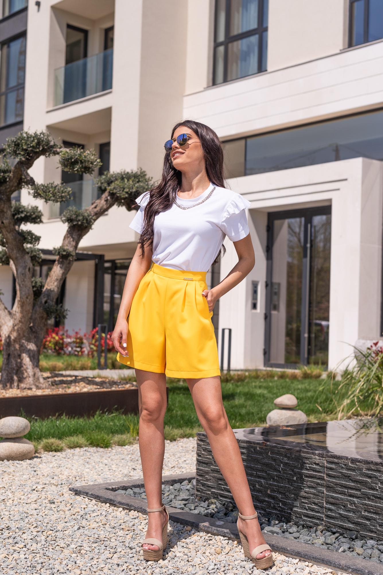 Панталонки Fresh Yellow