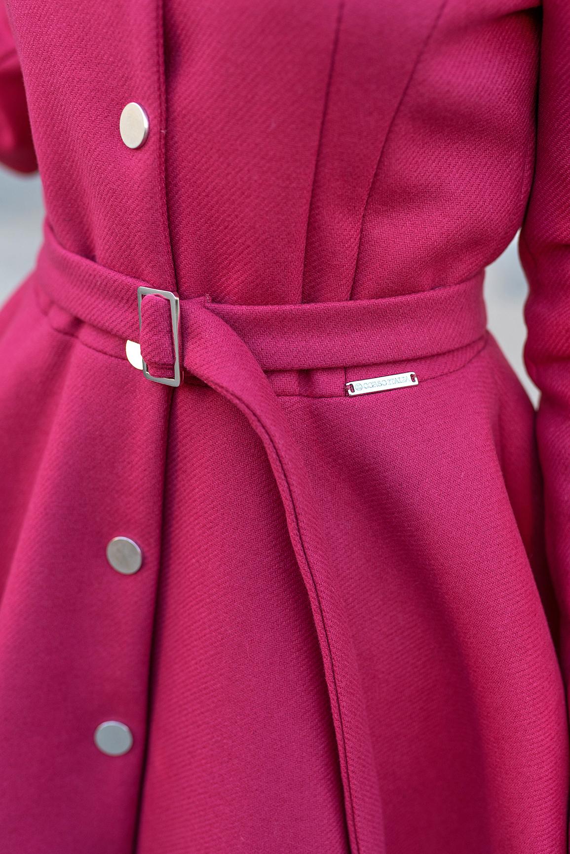 Палто Spring Color