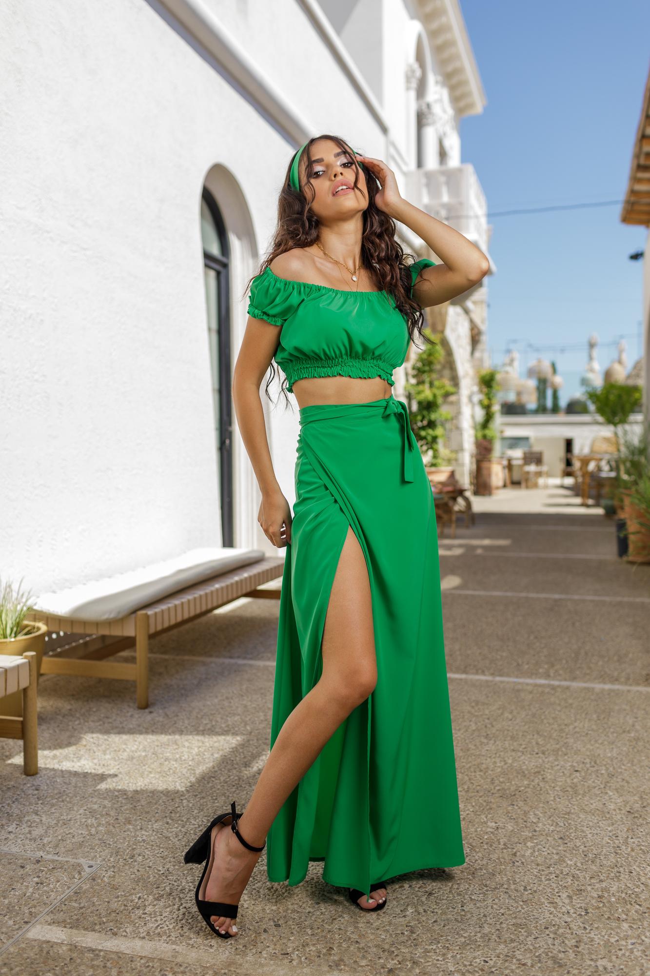 Пола Green Princess