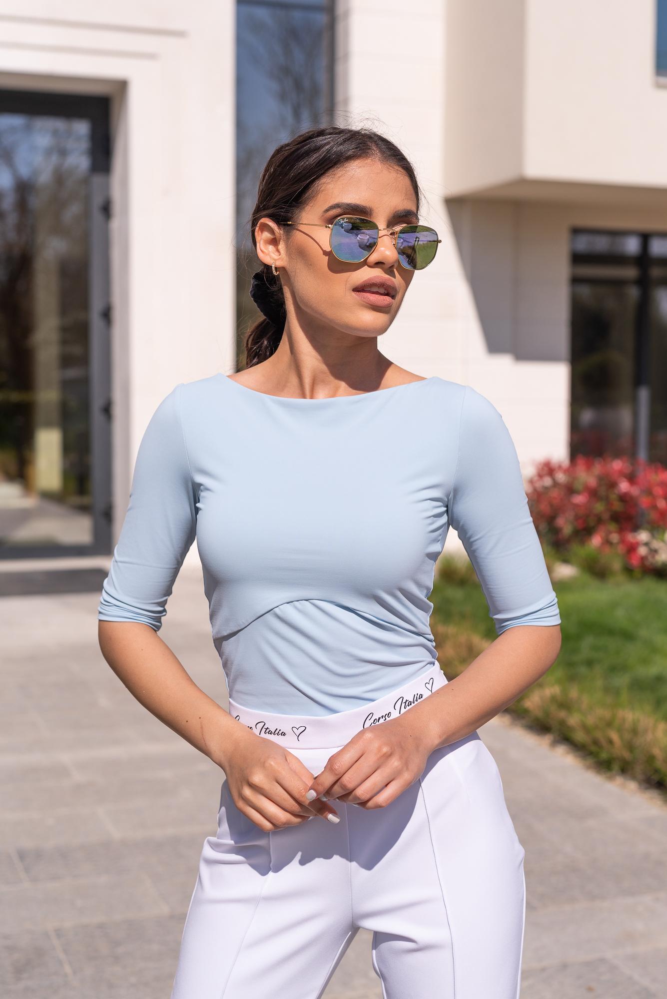 Блуза Baby Blue