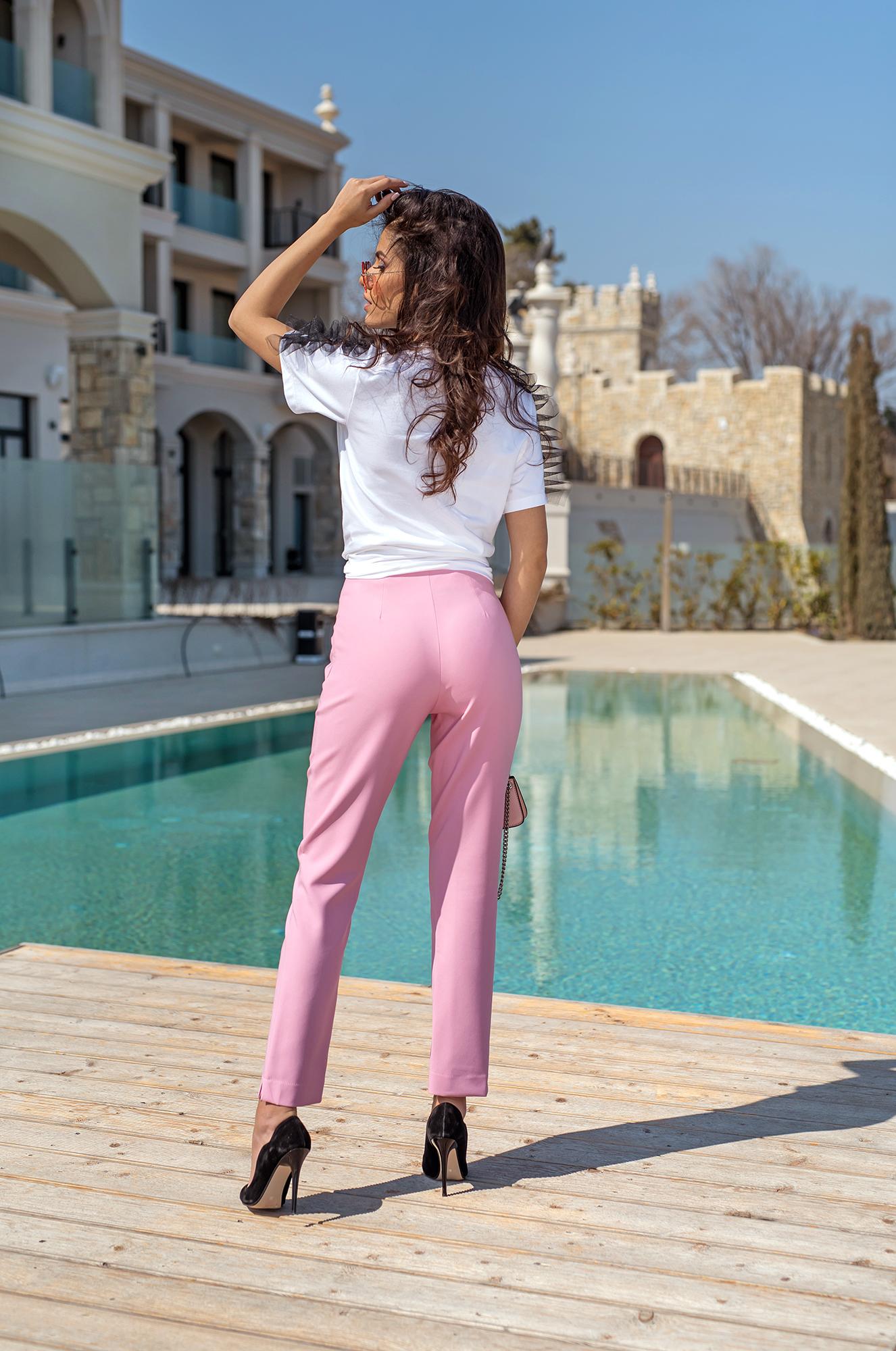 Панталон TICKLE PINK
