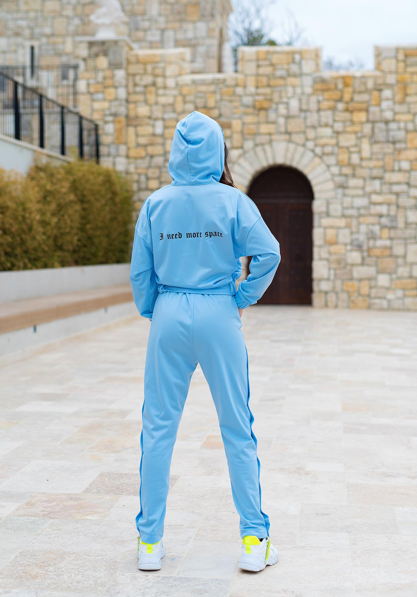 Спортна горница BLUE SKY