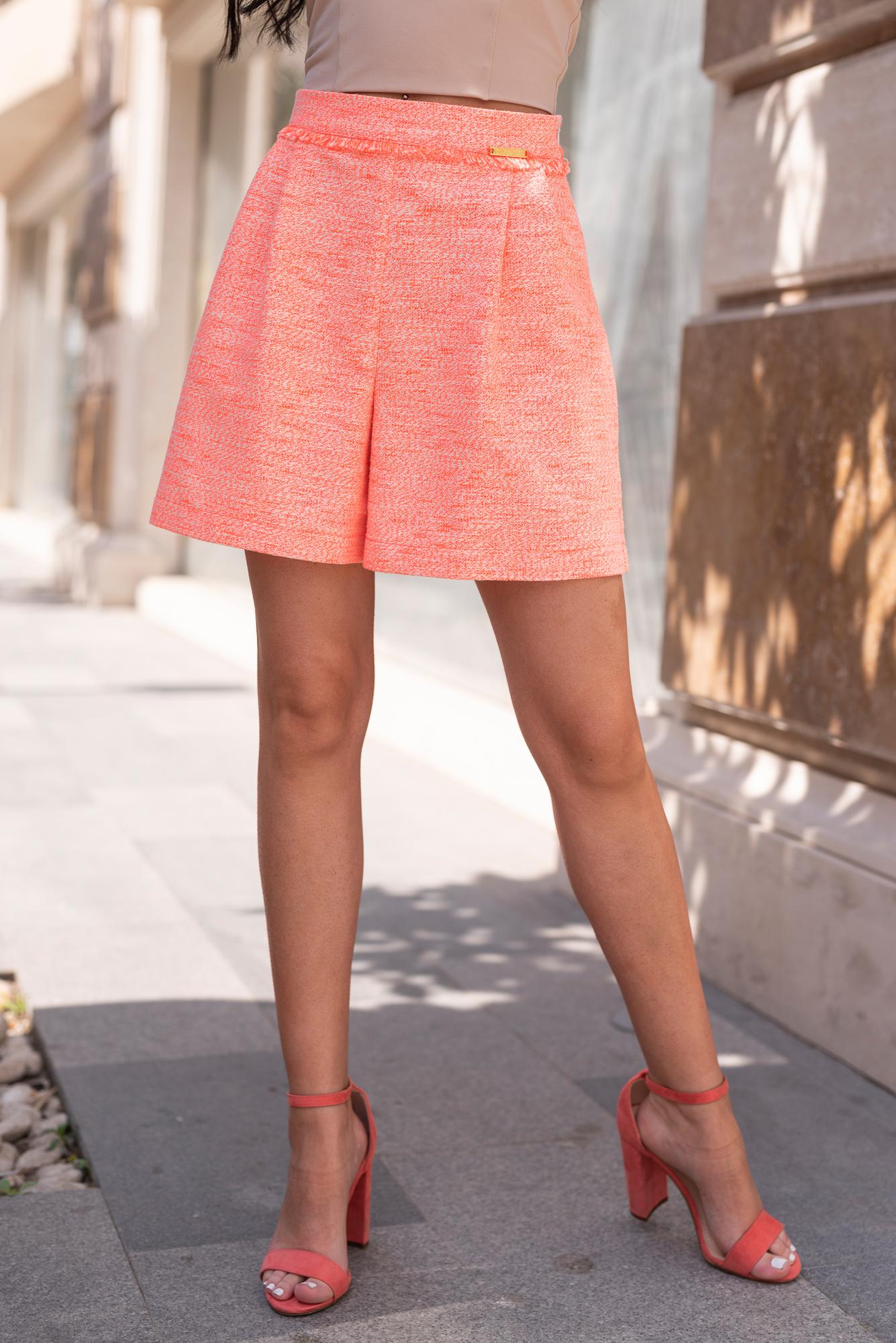 Панталонки Neon Orange