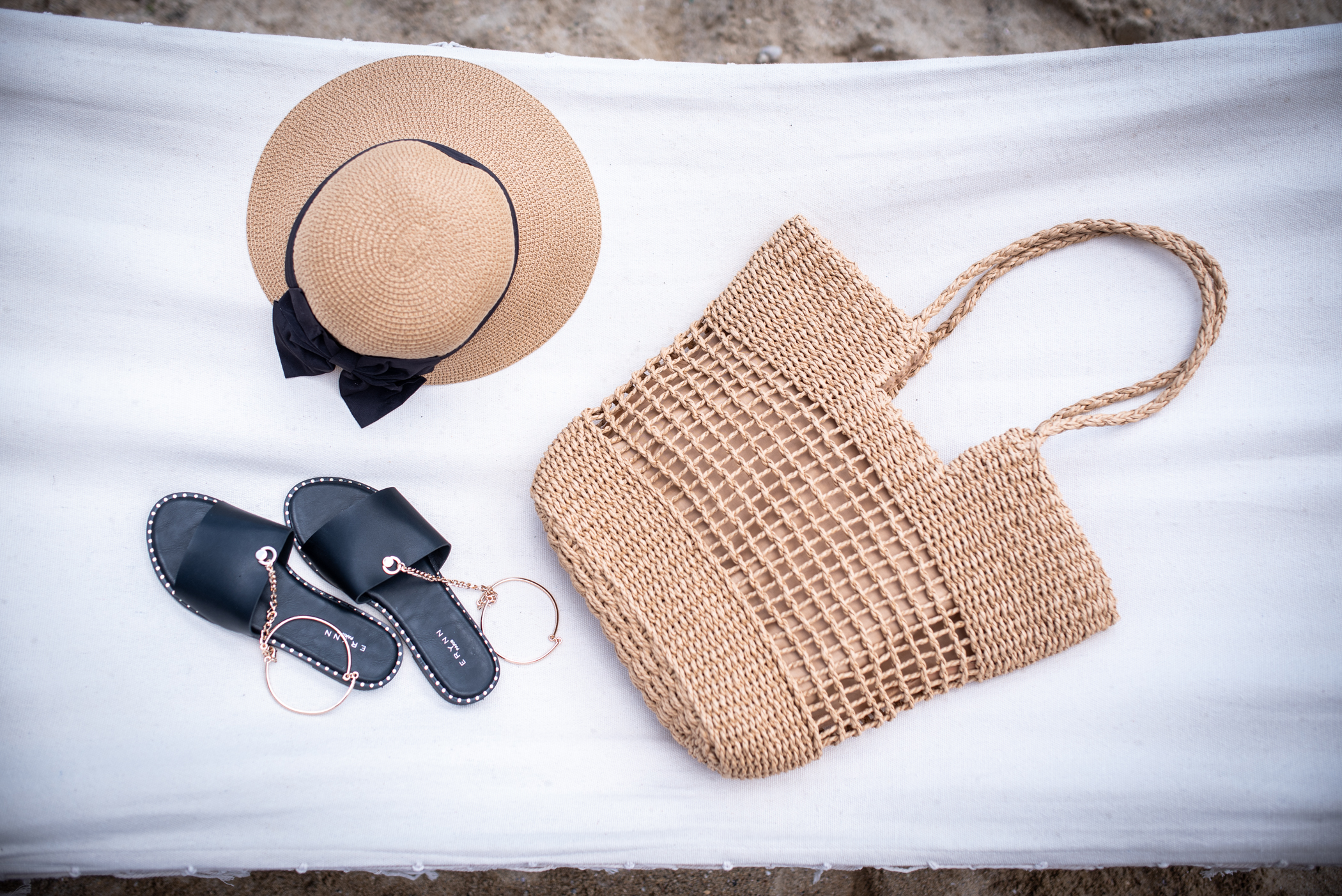 Плажна чанта Net