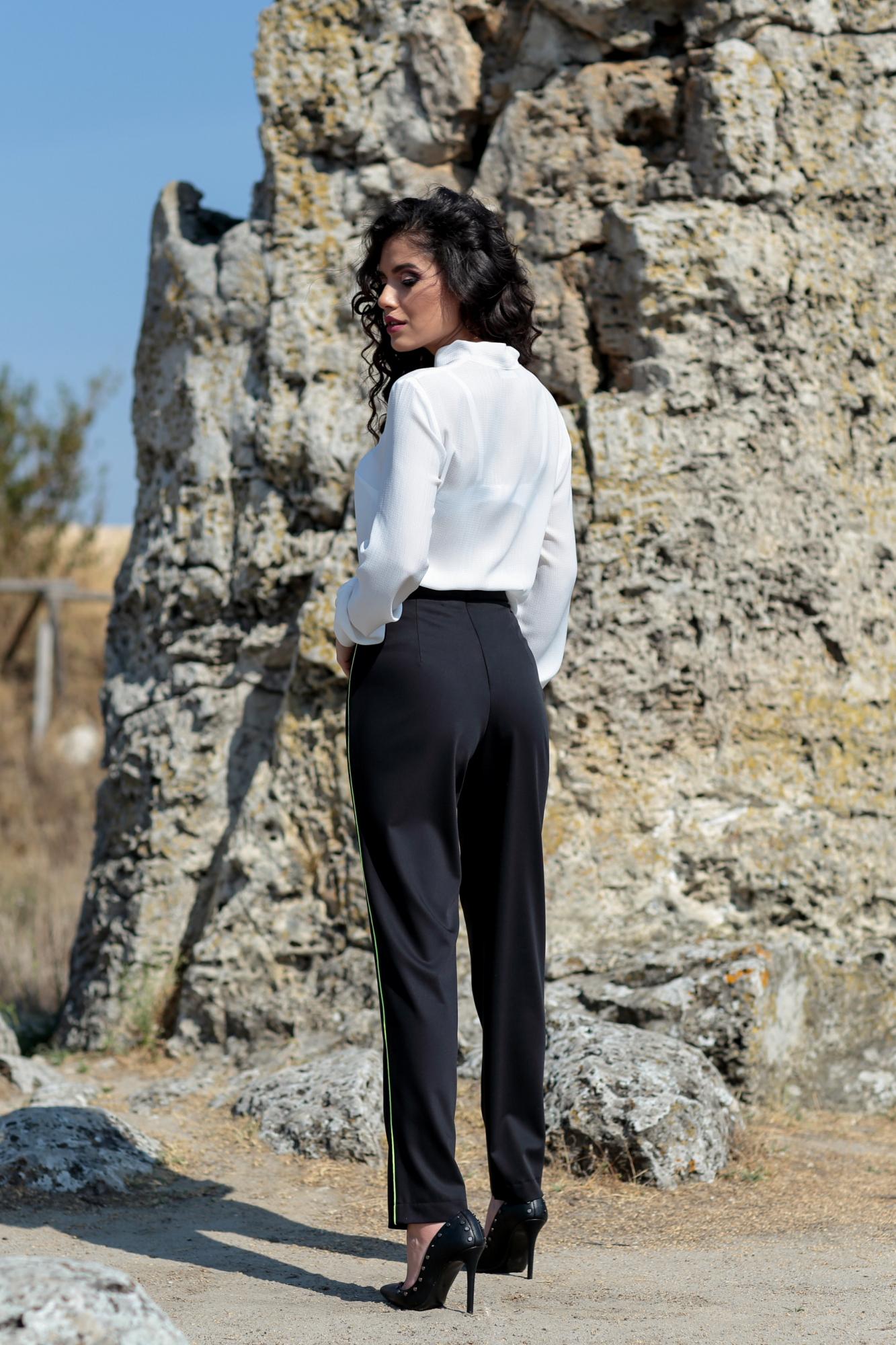 Панталон Black Neon