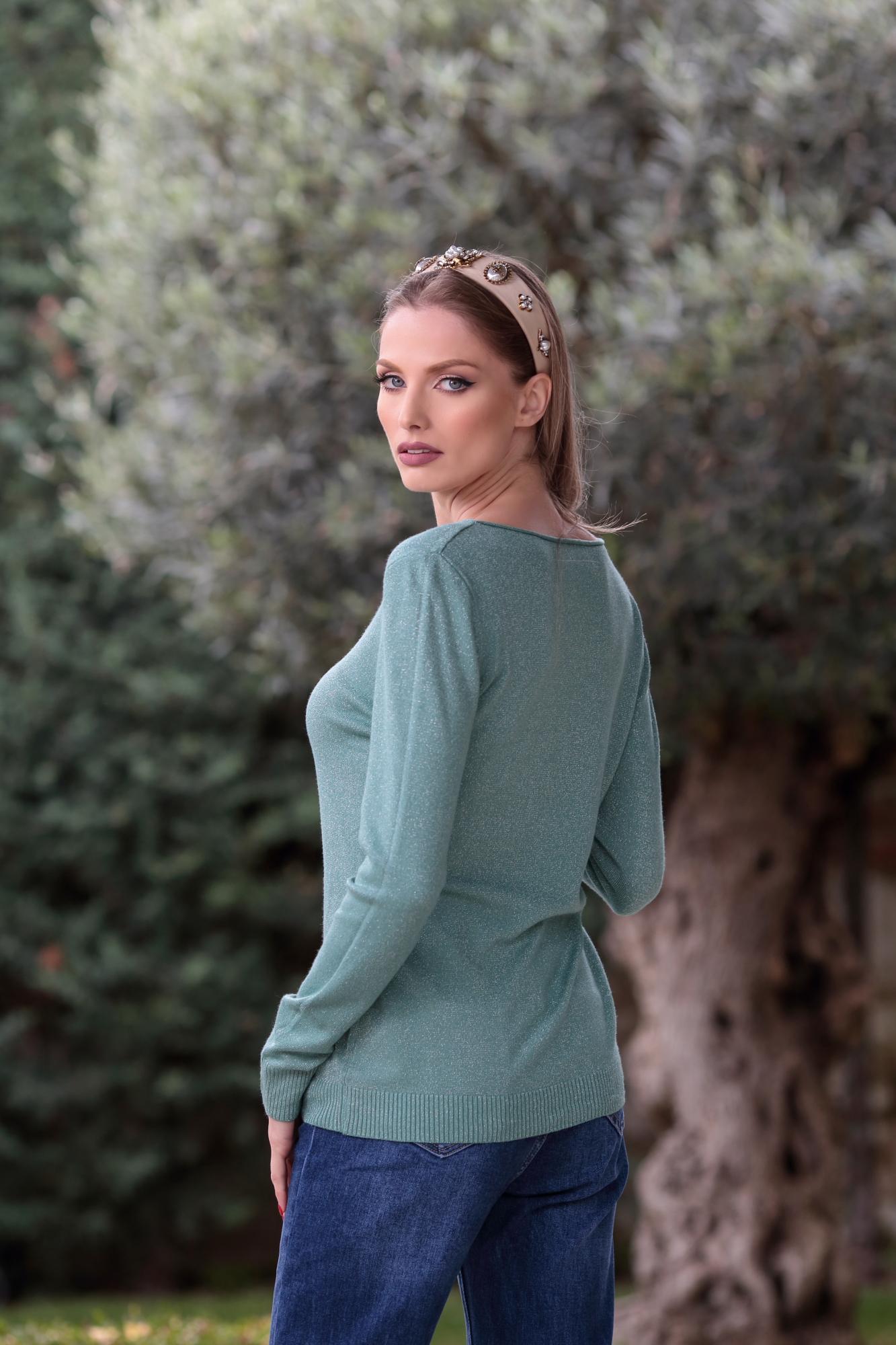 Блуза L.Green