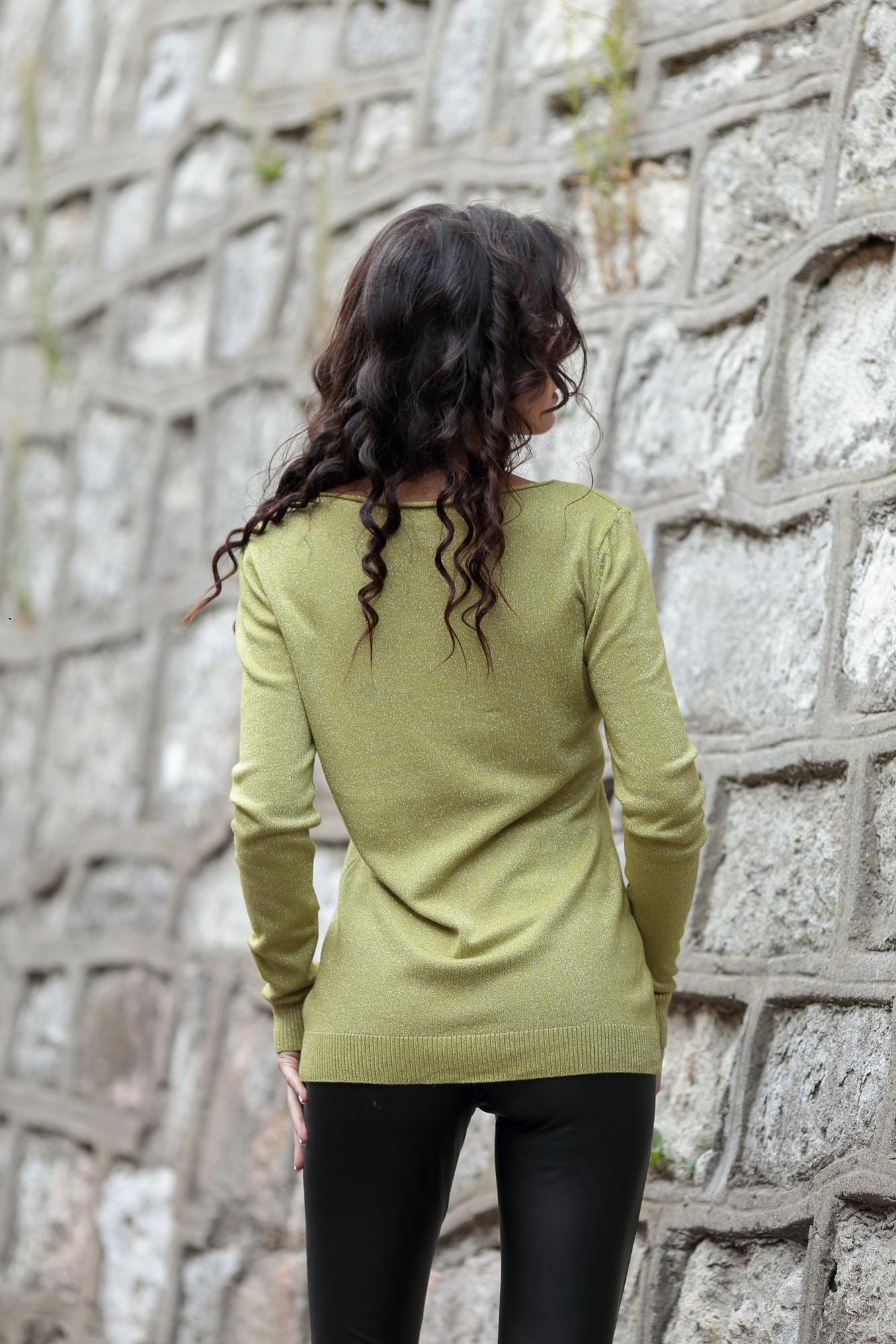 Блуза F.GREEN