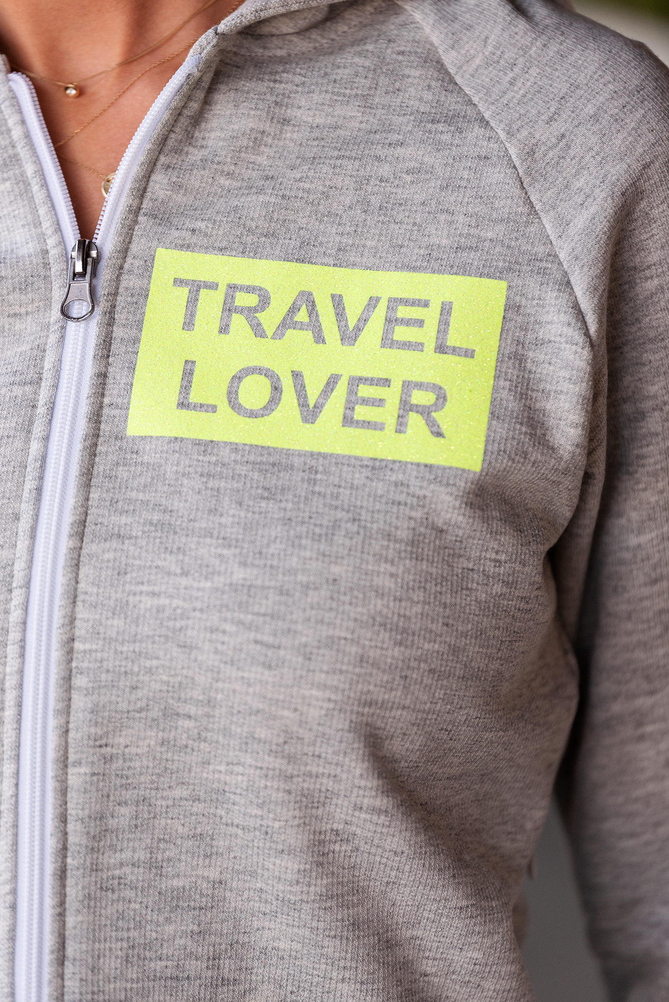 Спортна горница TRAVEL LOVER