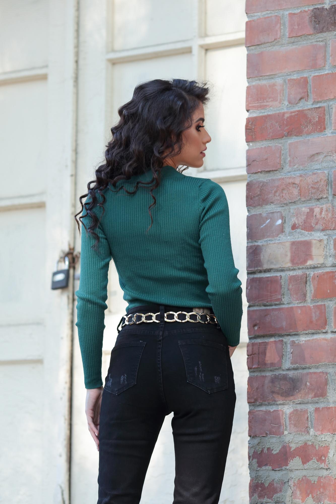 Блуза Emerald