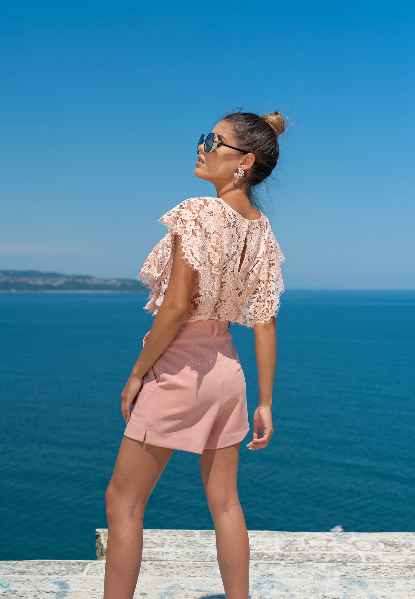Боди Luxury Lace