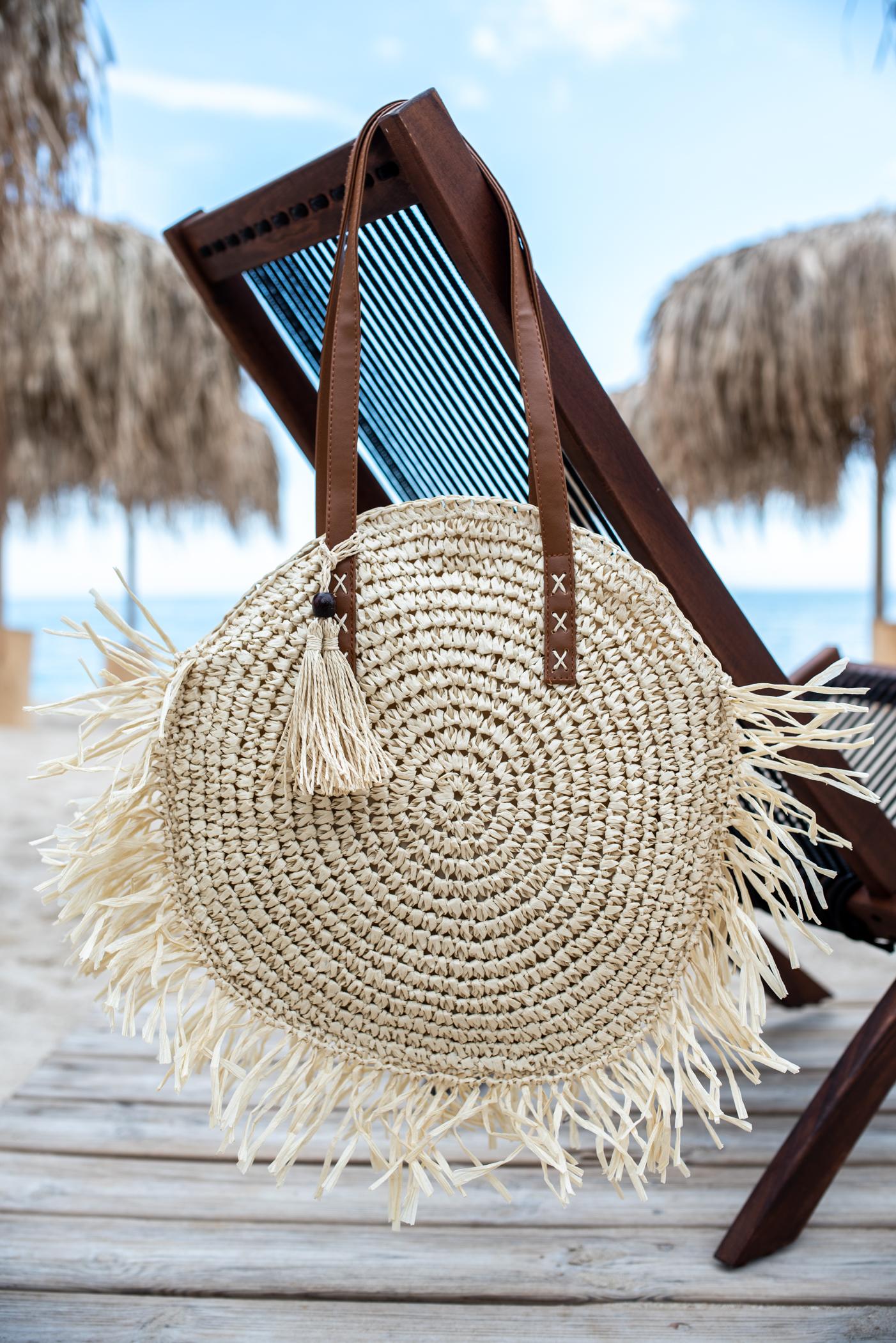 Плажна чанта Midday sunshine