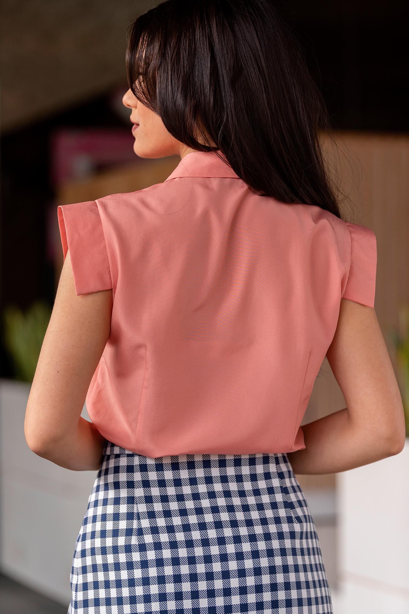 Риза Peach