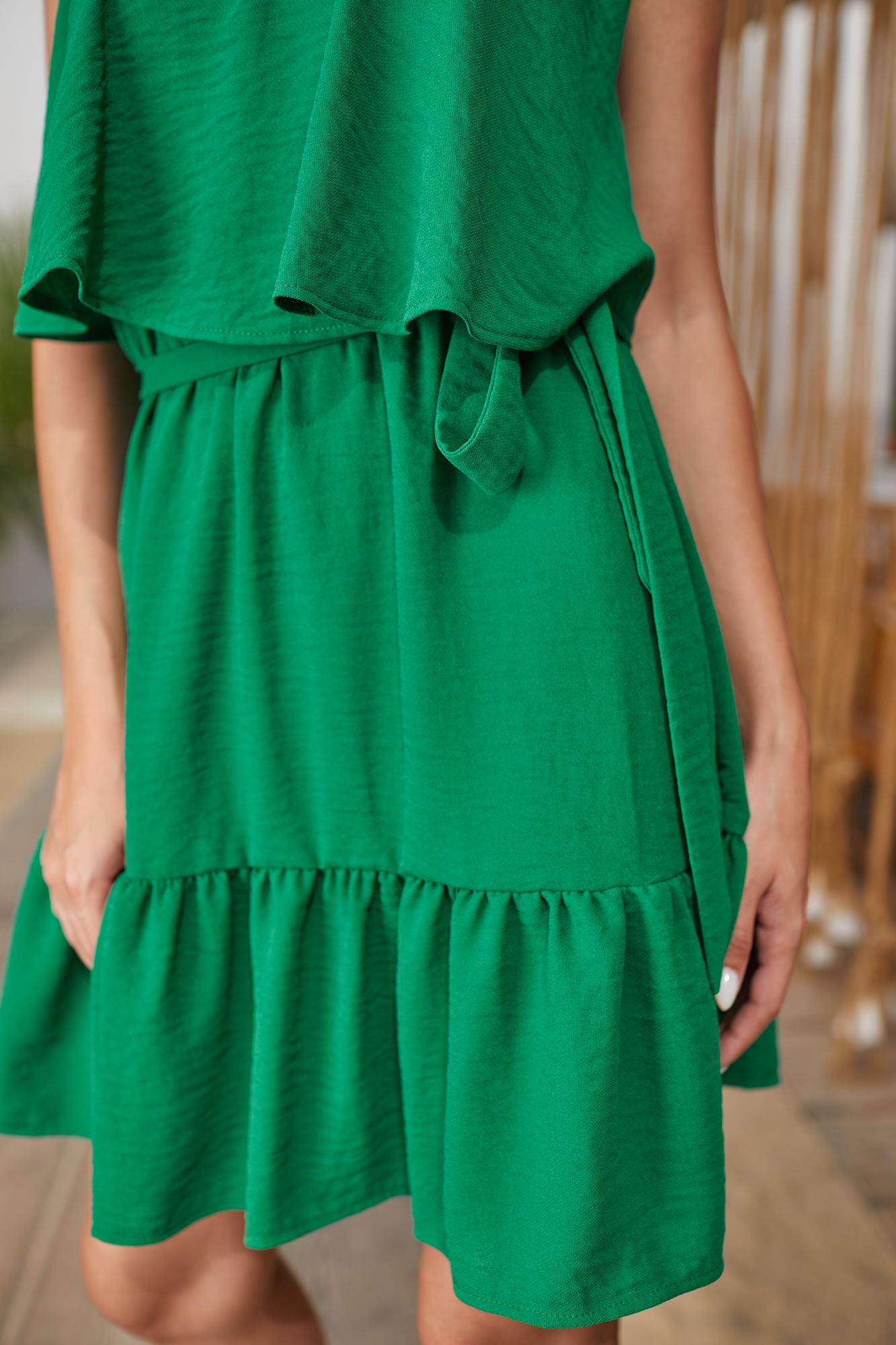 Рокля Green touch