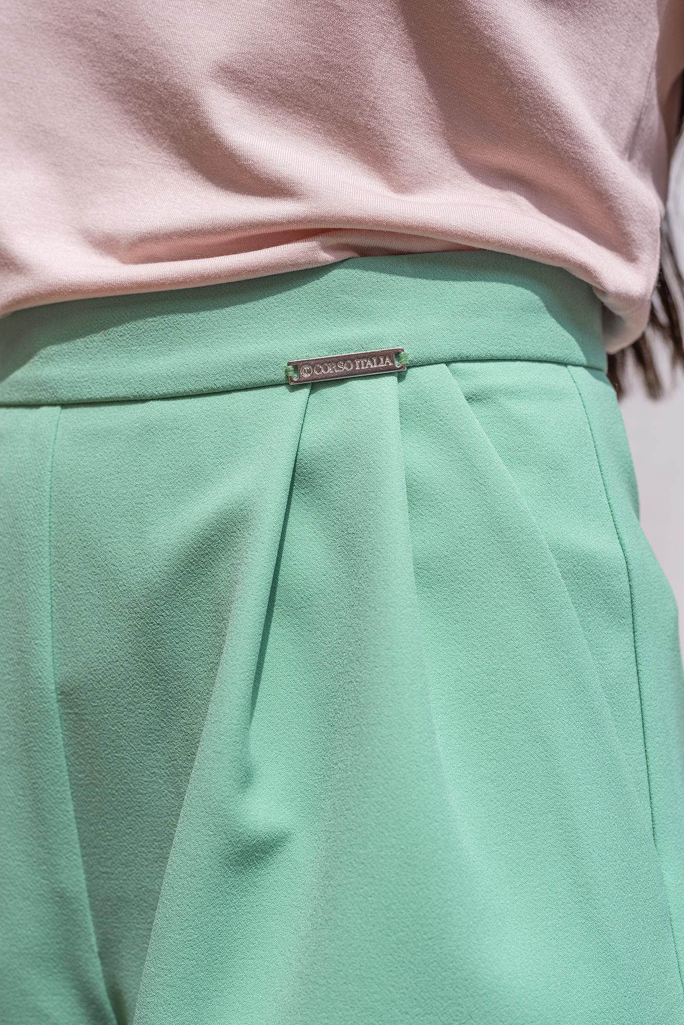 Къси панталонки CANDY MINT