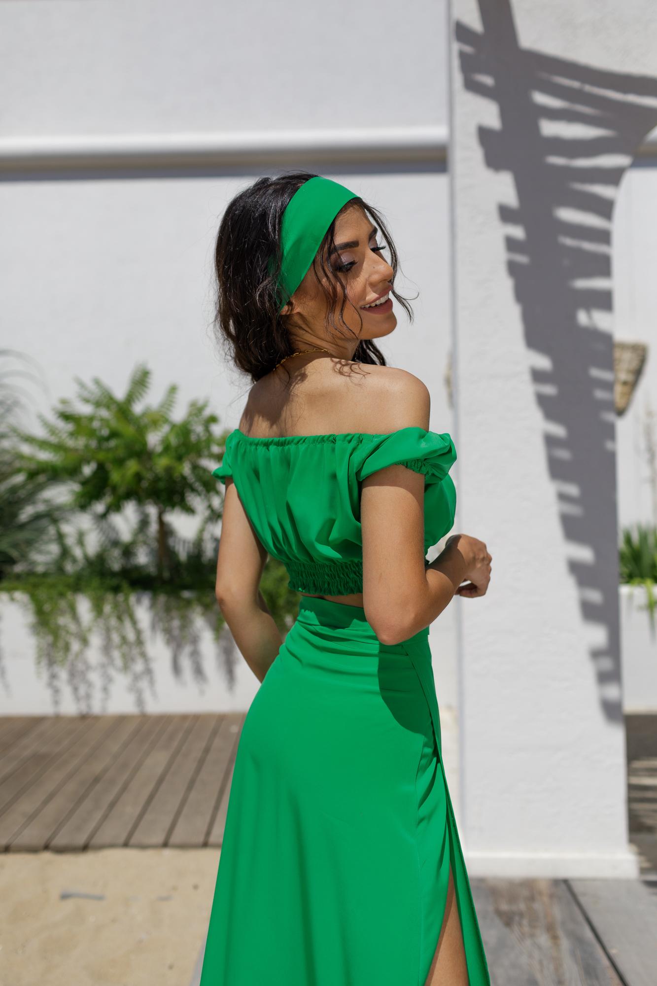 Топ Green Princess